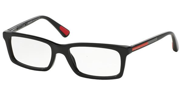 Prada Sport   PS 02CV 1AB1O1 BLACK