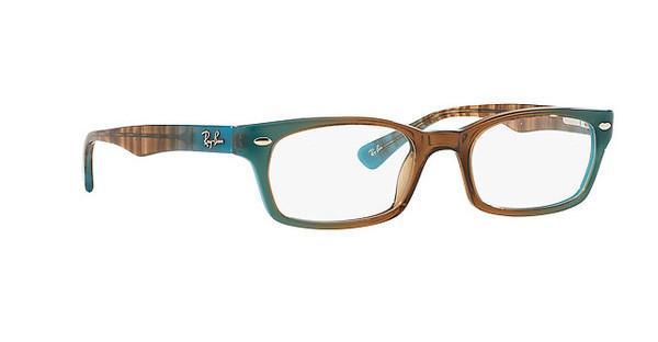 Occhiali da Vista Ray-Ban RX5150 Highstreet 5776 UiS4K2v7Sw