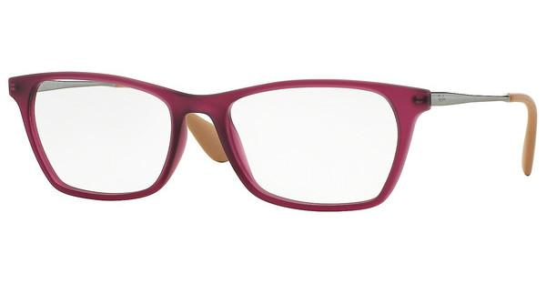 Ray-Ban   RX7053 5526 RUBBER VIOLET
