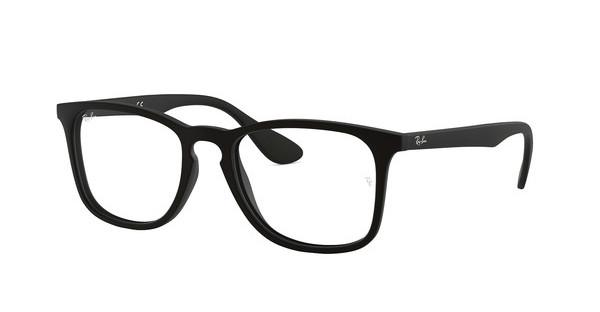ray ban sonnenbrille als normale brille