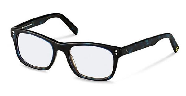 Rocco by Rodenstock   RR420 E blue havana