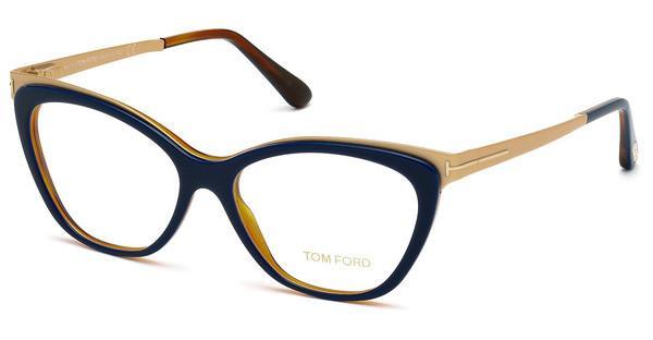 Occhiali da Vista Tom Ford FT5514 001 dBE2h1