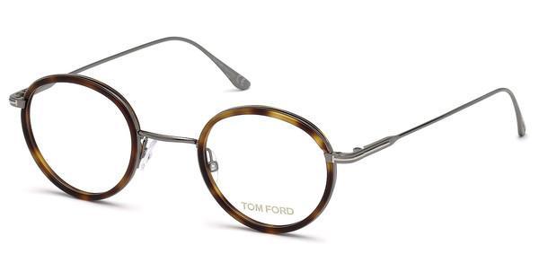 Tom Ford Herren Brille » FT5521«, gelb, 053 - gelb