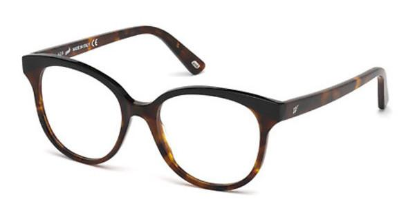 Web Eyewear   WE5196 052 havanna dunkel