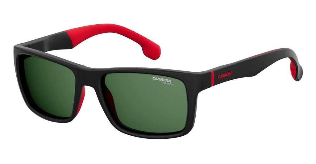Carrera   CARRERA 8024/S 003/UC GREEN PZMTT BLACK