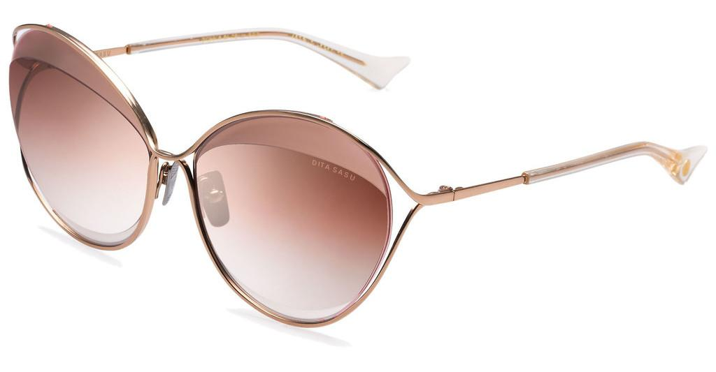 DITA   DTS-516 02 Rose to Clear - ARRose Gold
