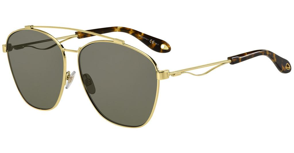 Givenchy   GV 7049/S J5G/70 BRAUNGOLD