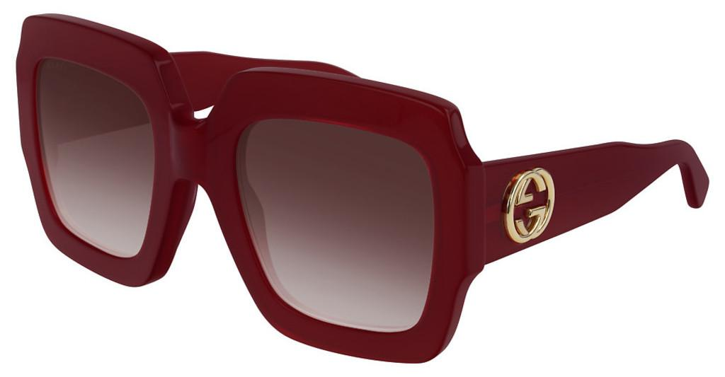 Gucci   GG0178S 005 REDRED