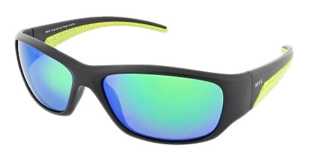 HIS Eyewear   HP50105 1 grey+icy green revomatt black-lime