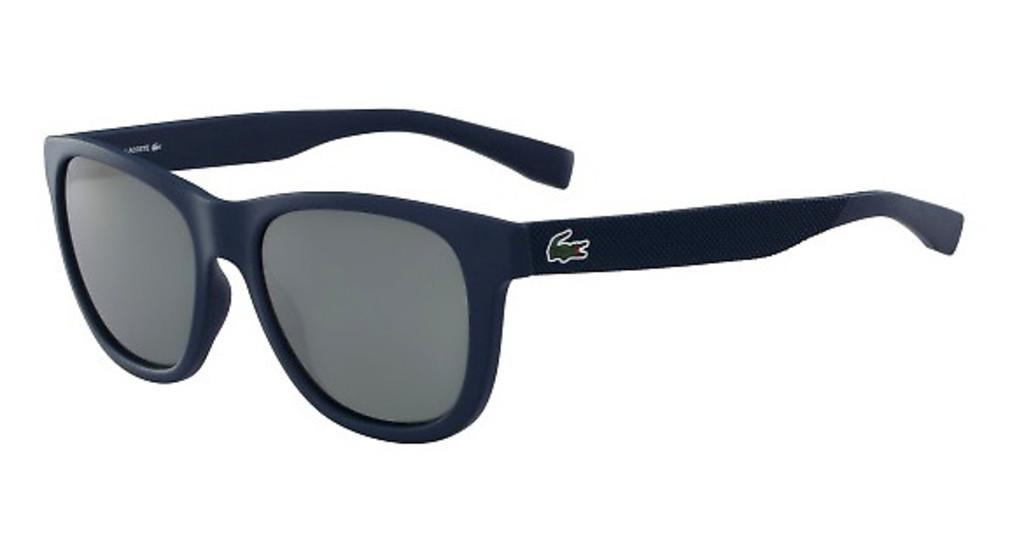 Lacoste   L848S 466 BLUE AVIATION MATTE