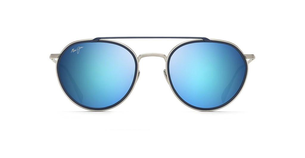 Maui Jim   Bowline B557-17M Blue HawaiiSilber