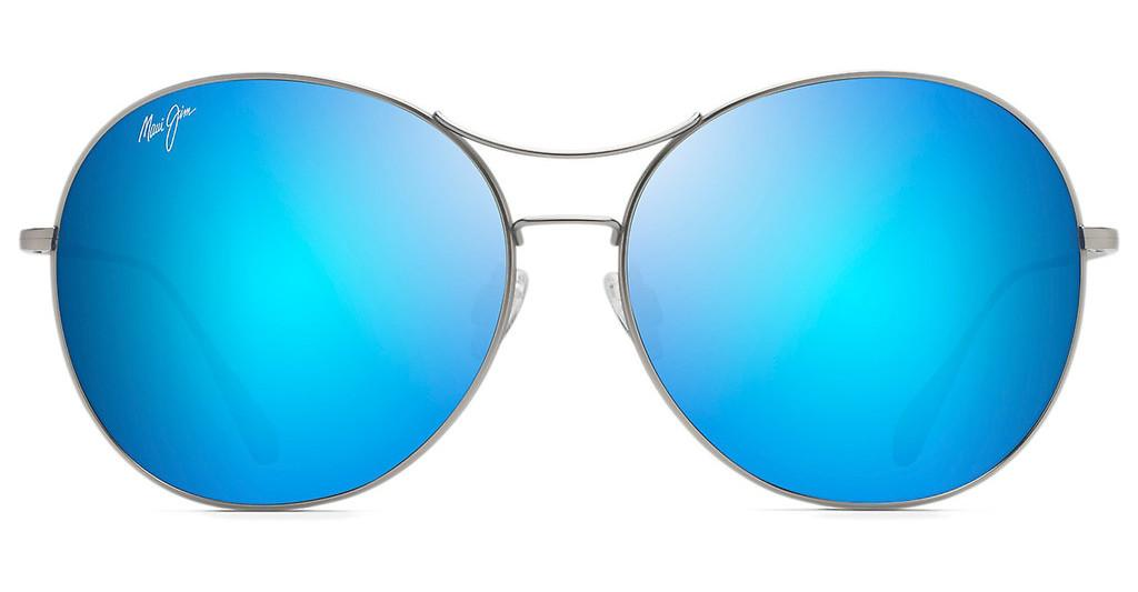 Maui Jim   Opihi B547-11B Blue HawaiiTitanium
