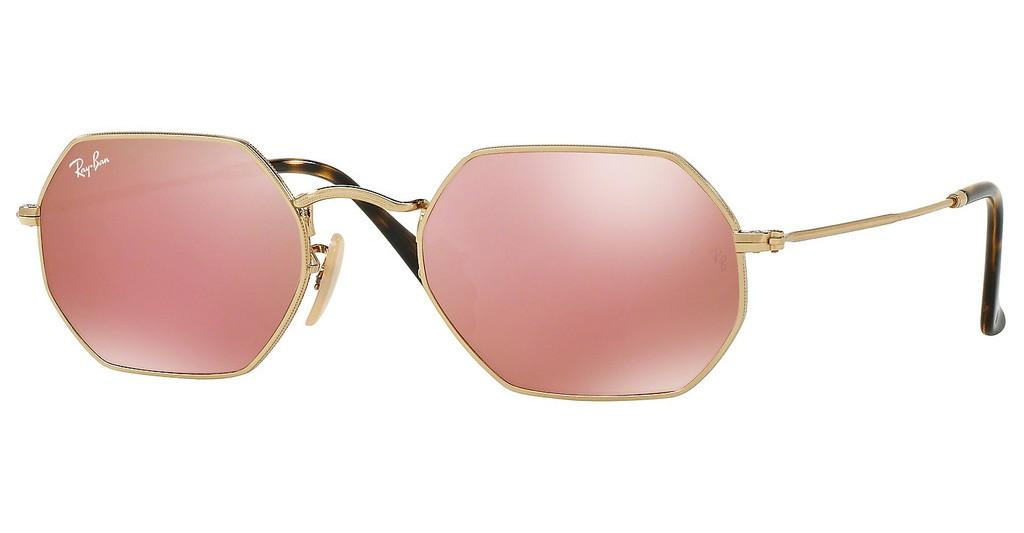 Ray-Ban   RB3556N 001/Z2 COPPER FLASHGOLD