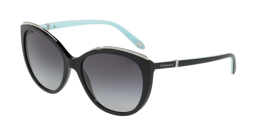Tiffany   TF4134B 80013C GRAY GRADIENTBLACK