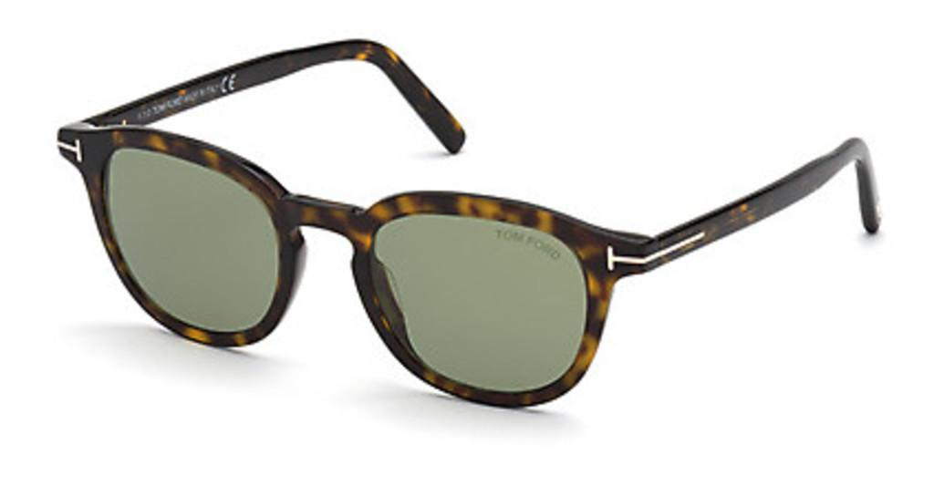 Tom Ford   FT0816 52N grünhavanna dunkel