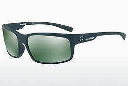 Arnette Herren Sonnenbrille »FASTBALL 2.0 AN4242«, blau, 25106R - blau/grün