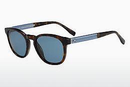 Boss Damen Sonnenbrille » BOSS 0977/S«, rot, C9A/3X - rot/rosa