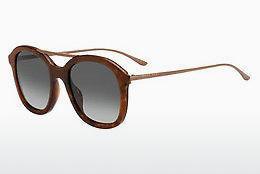 Boss Damen Sonnenbrille » BOSS 0945/S«, braun, XT8/9O - braun/grau
