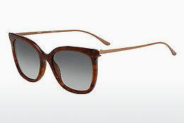 Boss Damen Sonnenbrille » BOSS 0943/S«, braun, XT8/9O - braun/grau