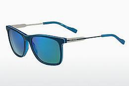 Sonnenbrille Boss Orange BO 0229/S LHG/23 - Blau