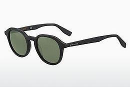 Boss Orange Herren Sonnenbrille » BO 0325/S«, braun, N9P/KU - braun/blau