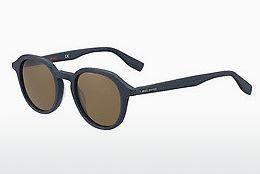 Boss Orange Herren Sonnenbrille » BO 0336/S«, blau, U1F/70 - blau