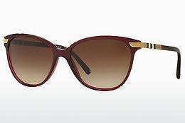 Sonnenbrille Burberry BE4216 301413 - Rot