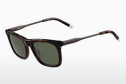 Calvin Klein Herren Sonnenbrille » CK8503S«, braun, 214 - havana