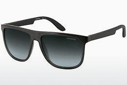 Carrera Eyewear Herren Sonnenbrille » CARRERA 1004/S«, silberfarben, TI7/9O - silber/grau
