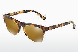 DOLCE & GABBANA Dolce & Gabbana Herren Sonnenbrille » DG4306«, braun, 512/W4 - braun/gold
