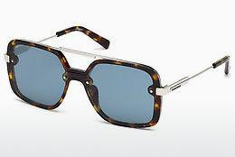 Occhiali da vista Dsquared DQ0270 53V - Avana, Yellow, Blond, Brown
