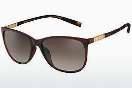 Esprit Herren Sonnenbrille » ET17950P«, braun, 573 - braun