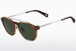 Sonnenbrille G-Star RAW GS640S FUSED JACIN 207 - Braun