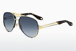 Sonnenbrille Givenchy GV 7014/S J5G/NP - Gold