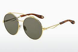 Sonnenbrille Givenchy GV 7048/S J5G/70 - Gold
