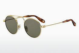 Sonnenbrille Givenchy GV 7054/S AOZ/70 - Gold