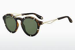 GIVENCHY Givenchy Herren Sonnenbrille » GV 7034/S«, braun, 086/70 - braun