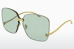 Sonnenbrille Gucci GG0352S 004 - Gold