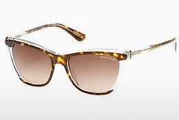 Occhiali da vista Guess by Marciano GM0758 56F - Avana