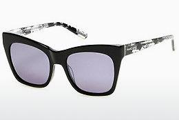 Occhiali da vista Guess by Marciano GM0759 01C - Nero, Shiny
