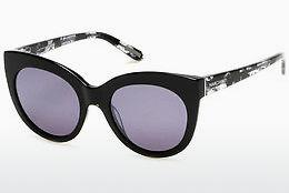 Occhiali da vista Guess by Marciano GM0760 01C - Nero, Shiny