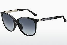 Sonnenbrille Jimmy Choo CHARLY/F/S 807/9O - Schwarz