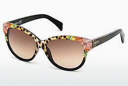 Sonnenbrille Just Cavalli JC717S 47F - Braun, Bright