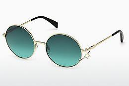 Sonnenbrille Just Cavalli JC722S 28P - Gold