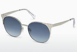 Occhiali da vista Just Cavalli JC749S 16W - Argentato, Shiny, Grey