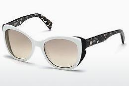 Occhiali da vista Just Cavalli JC755S 23C - Bianco, Black