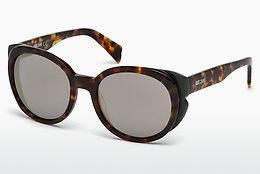 Lunettes de soleil Just Cavalli JC756S 53C - Havanna, Yellow, Blond, Brown