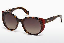 Occhiali da vista Just Cavalli JC756S 54F - Avana, Red
