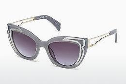 Just Cavalli Damen Sonnenbrille » JC834S«, grün, 93J - grün/braun