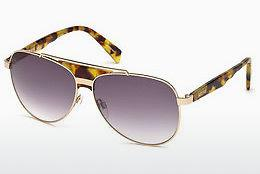Occhiali da vista Just Cavalli JC827S 53T - Avana, Yellow, Blond, Brown